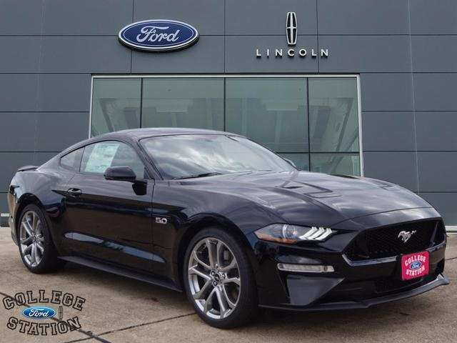 83 Best Review 2019 Ford Mustang Gt Premium Performance and New Engine for 2019 Ford Mustang Gt Premium