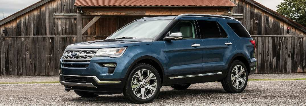 83 Best Review 2019 Ford Utility Wallpaper for 2019 Ford Utility
