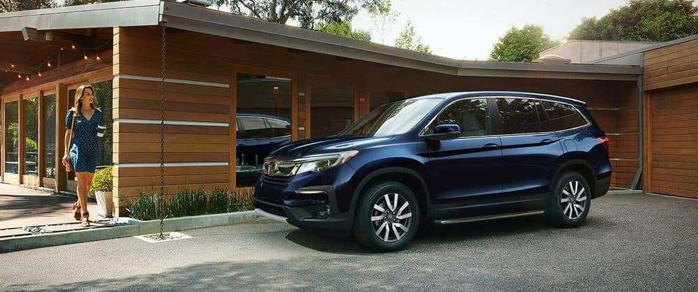 83 Best Review 2019 Honda Pilot Review Picture with 2019 Honda Pilot Review
