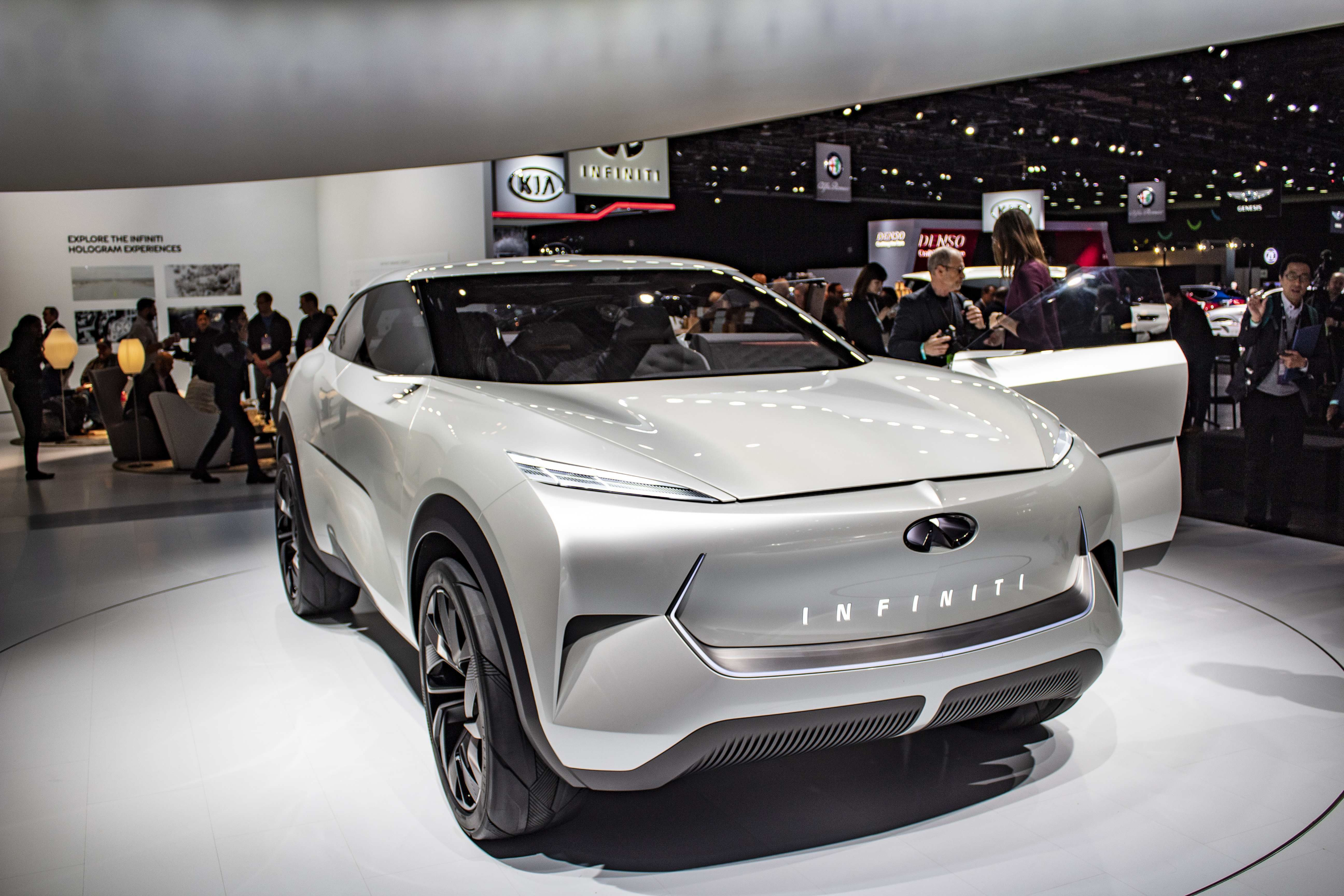 83 Best Review 2019 Infiniti Concept Price for 2019 Infiniti Concept