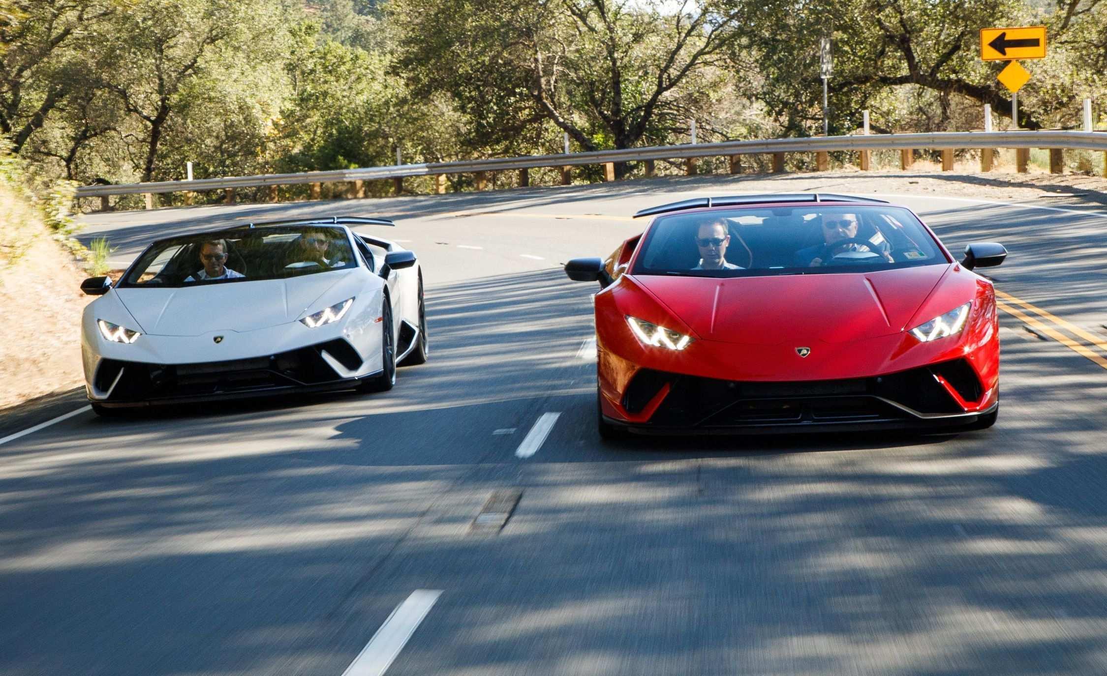 83 Best Review 2019 Lamborghini Horsepower Release Date for 2019 Lamborghini Horsepower