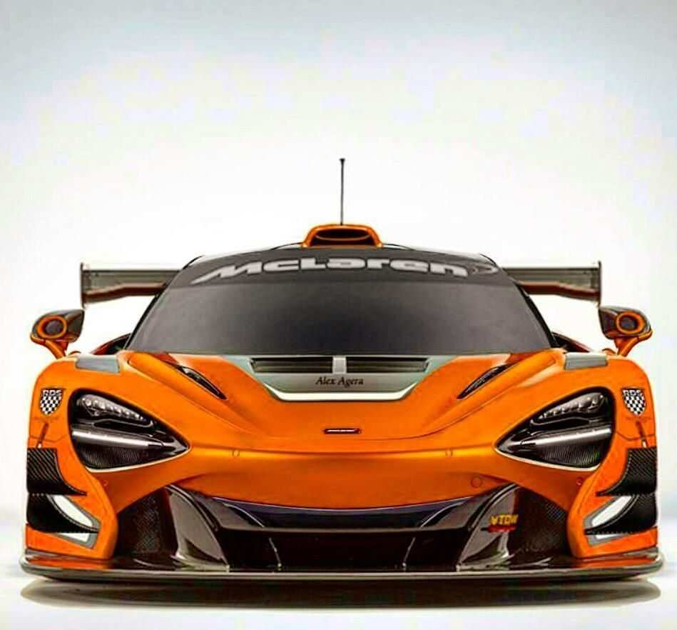 83 Best Review 2019 Mclaren 720S Gt3 Engine by 2019 Mclaren 720S Gt3