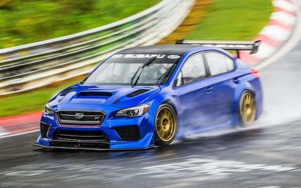 83 Best Review 2019 Subaru Sti Ra Interior for 2019 Subaru Sti Ra