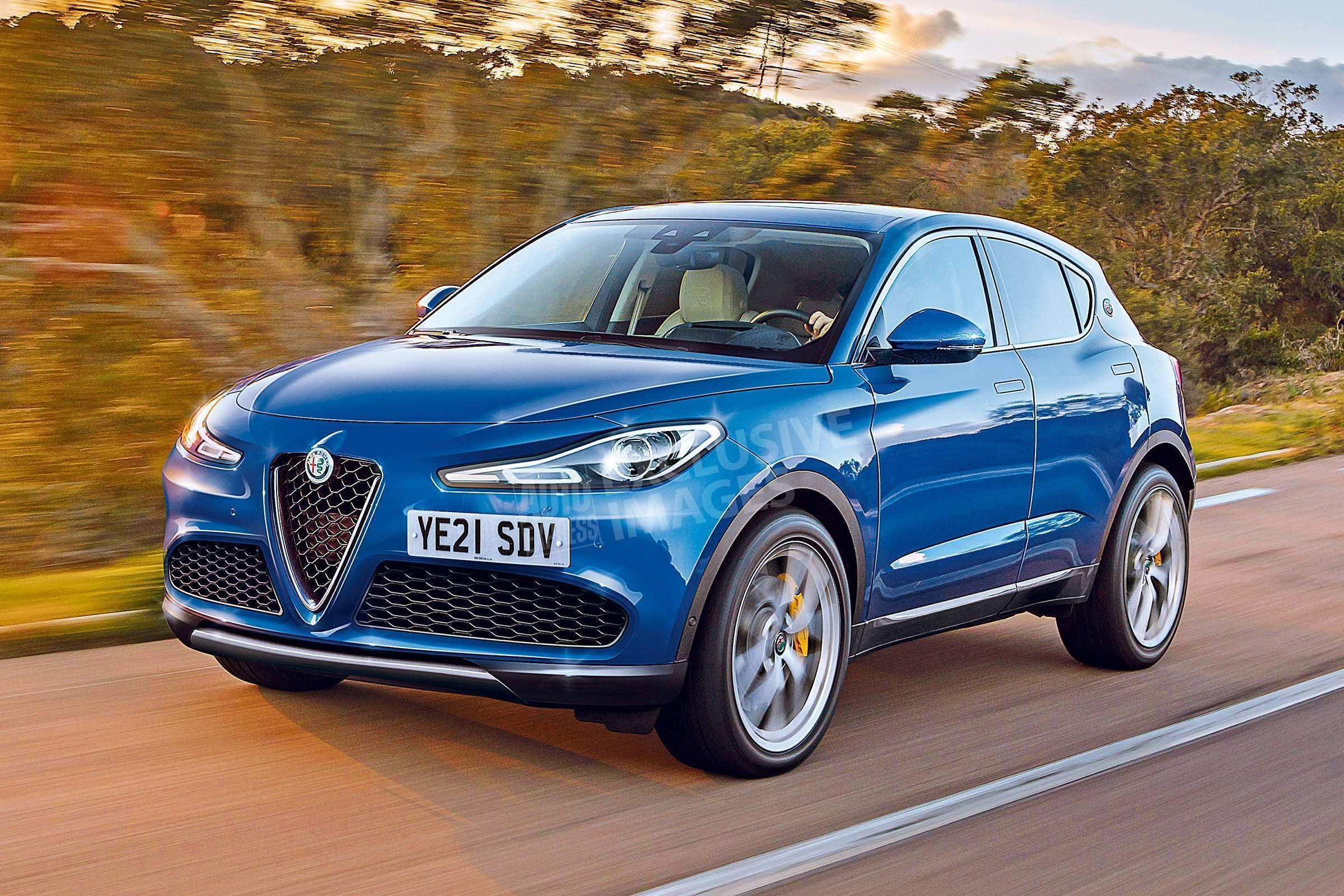 83 Best Review 2020 Alfa Romeo Suv Specs by 2020 Alfa Romeo Suv