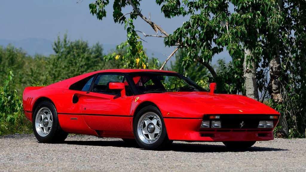 83 Best Review 2020 Ferrari 288 Gto Configurations with 2020 Ferrari 288 Gto