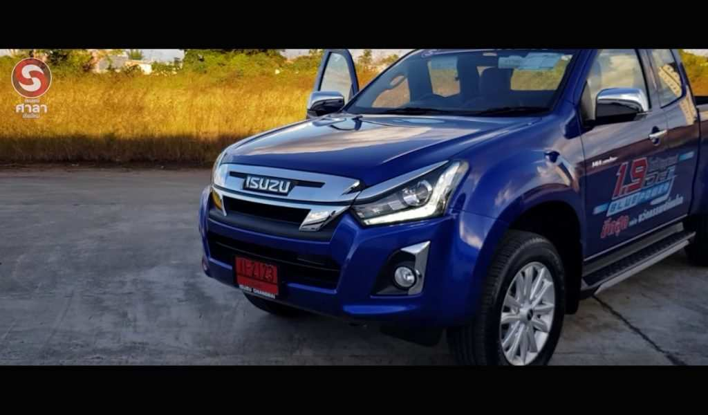 83 Best Review Isuzu 1 9 2019 Wallpaper for Isuzu 1 9 2019
