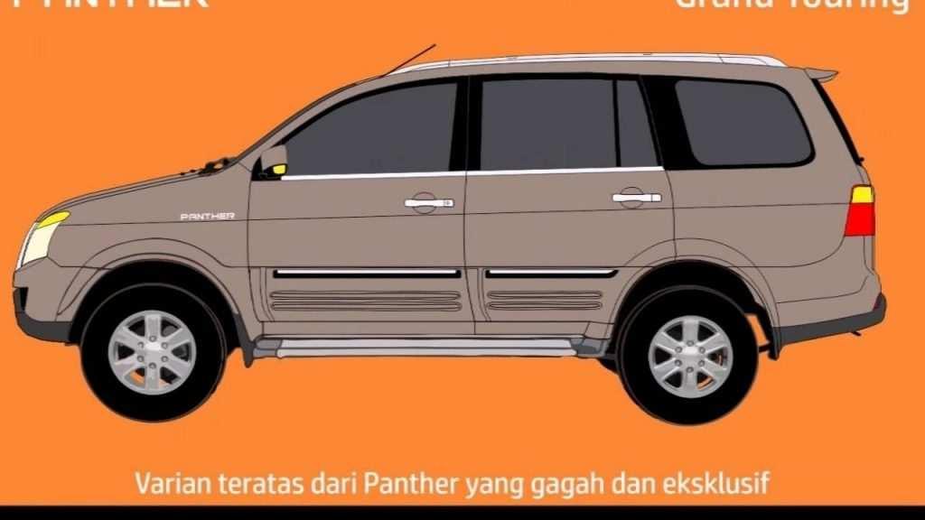 83 Best Review Isuzu Panther 2019 Engine with Isuzu Panther 2019
