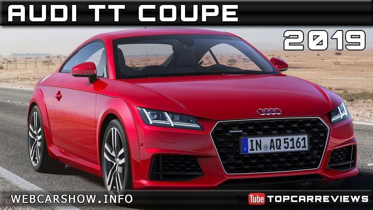 83 Concept of 2019 Audi Tt Release Date Interior with 2019 Audi Tt Release Date