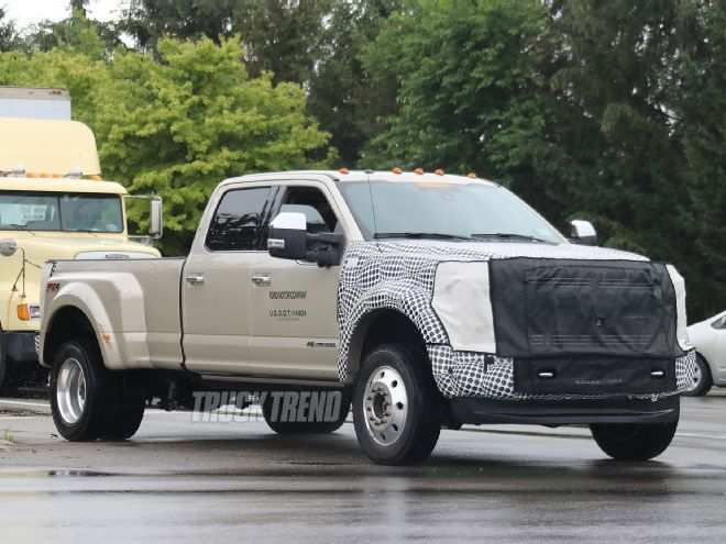 83 Concept of 2019 Ford F 450 Engine for 2019 Ford F 450