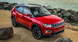 83 Concept of 2019 Jeep Compass Review First Drive for 2019 Jeep Compass Review