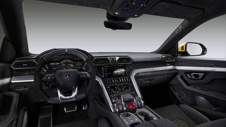 83 Concept of 2019 Lamborghini Urus Price Style for 2019 Lamborghini Urus Price