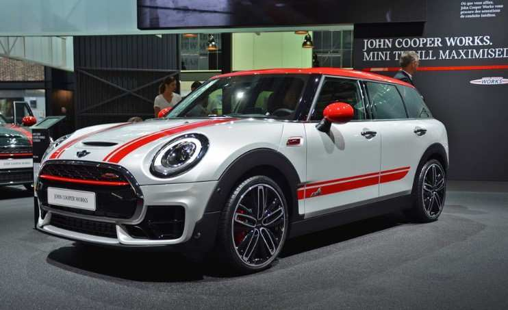 83 Concept of 2019 Mini Release Date Performance and New Engine with 2019 Mini Release Date