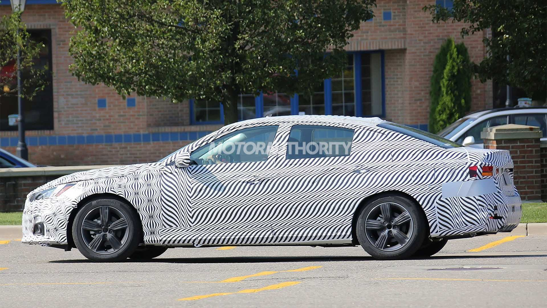 83 Concept of 2019 Nissan Altima Spy Shots Rumors with 2019 Nissan Altima Spy Shots