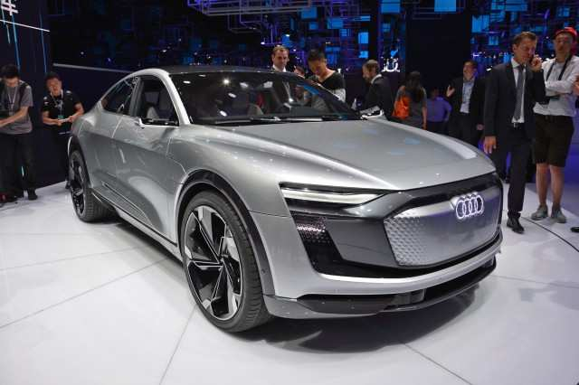 83 Concept of 2020 Audi Picture with 2020 Audi