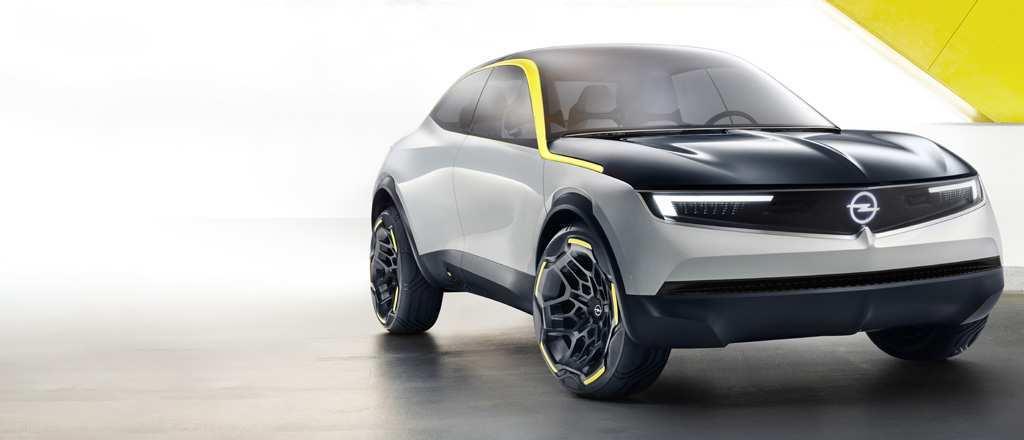 83 Concept of 2020 Opel Gt Release Date by 2020 Opel Gt