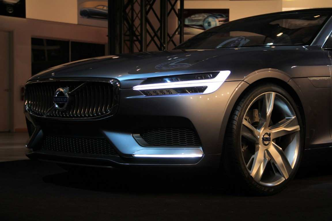 83 Concept of 2020 Volvo Concept History by 2020 Volvo Concept