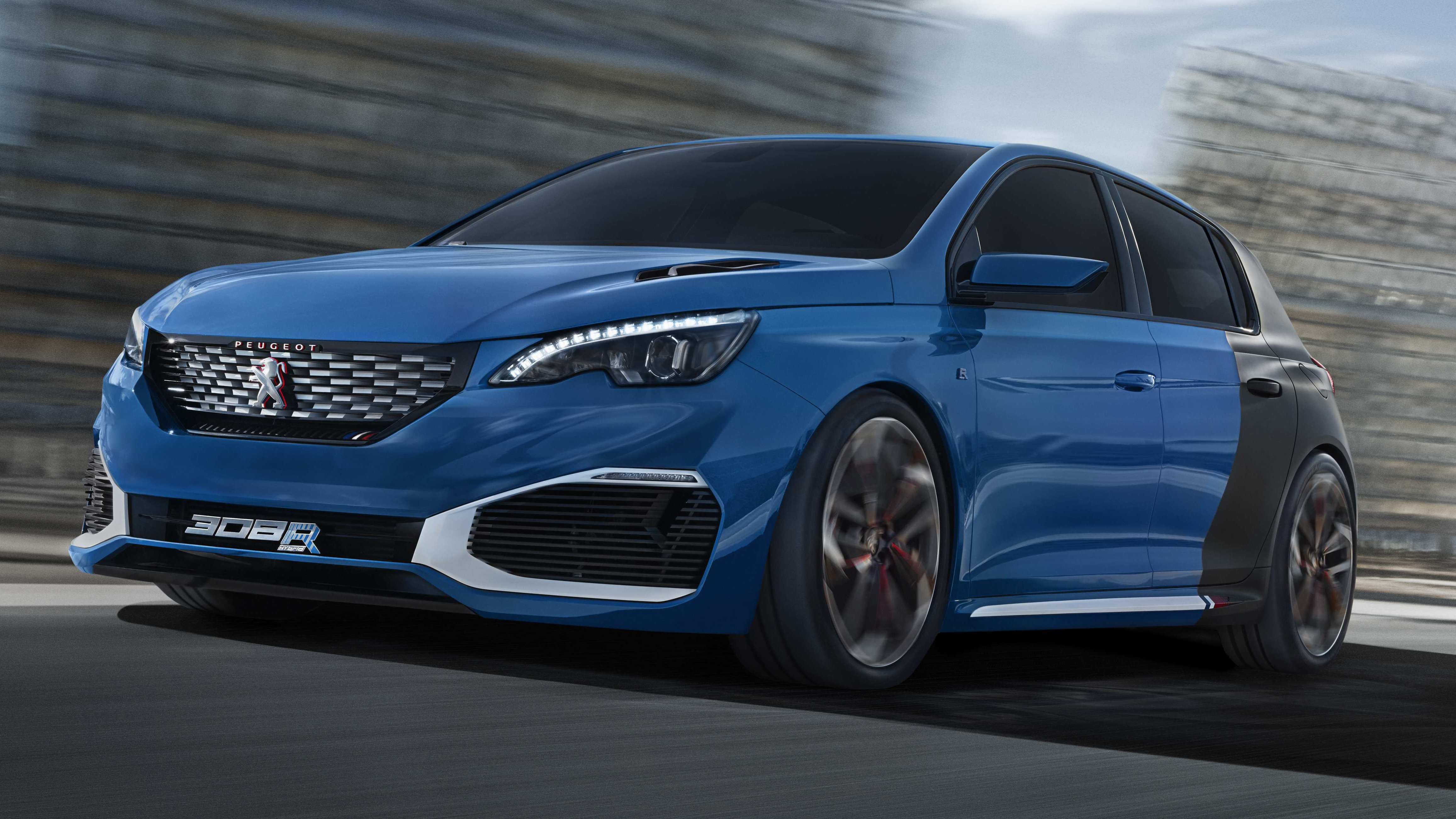 83 Concept of Nouvelle Peugeot 2020 Redesign and Concept by Nouvelle Peugeot 2020
