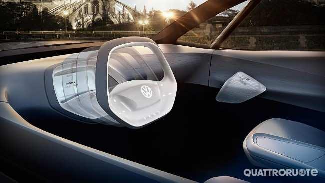 83 Concept of Volkswagen Elettrica 2020 Model by Volkswagen Elettrica 2020