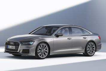 83 Gallery of 2019 Audi A6 Specs Price by 2019 Audi A6 Specs