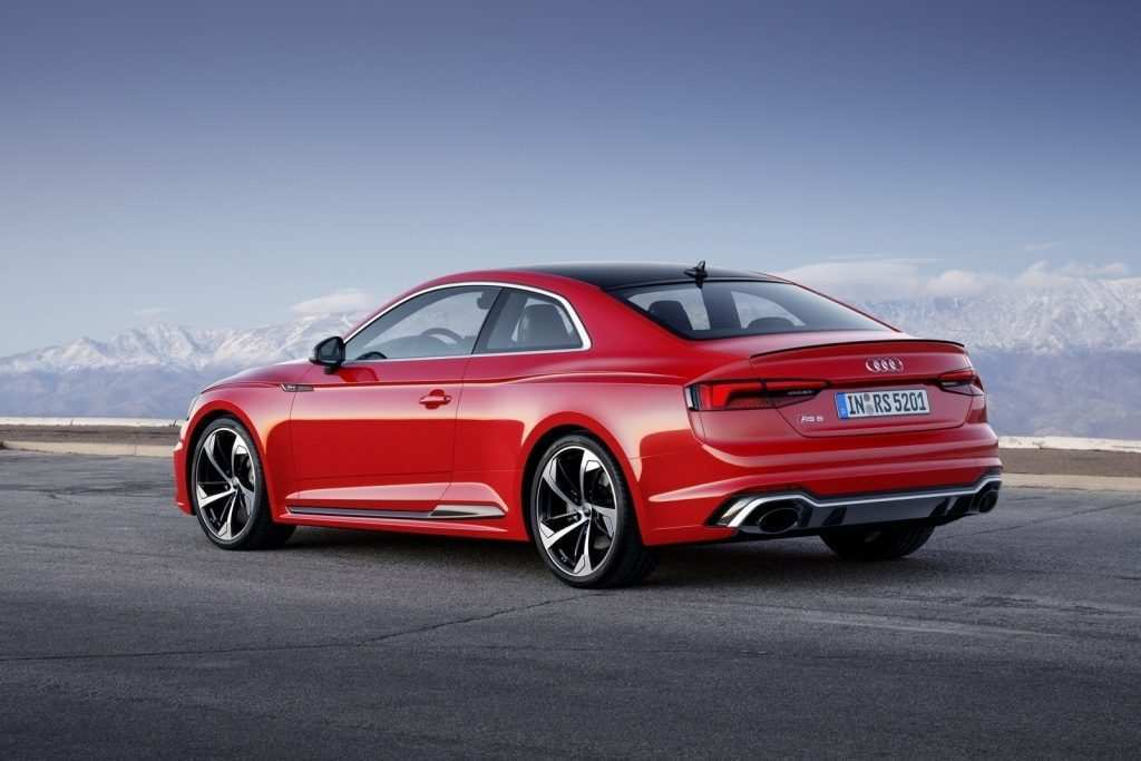 83 Gallery of 2019 Audi New Models Review for 2019 Audi New Models
