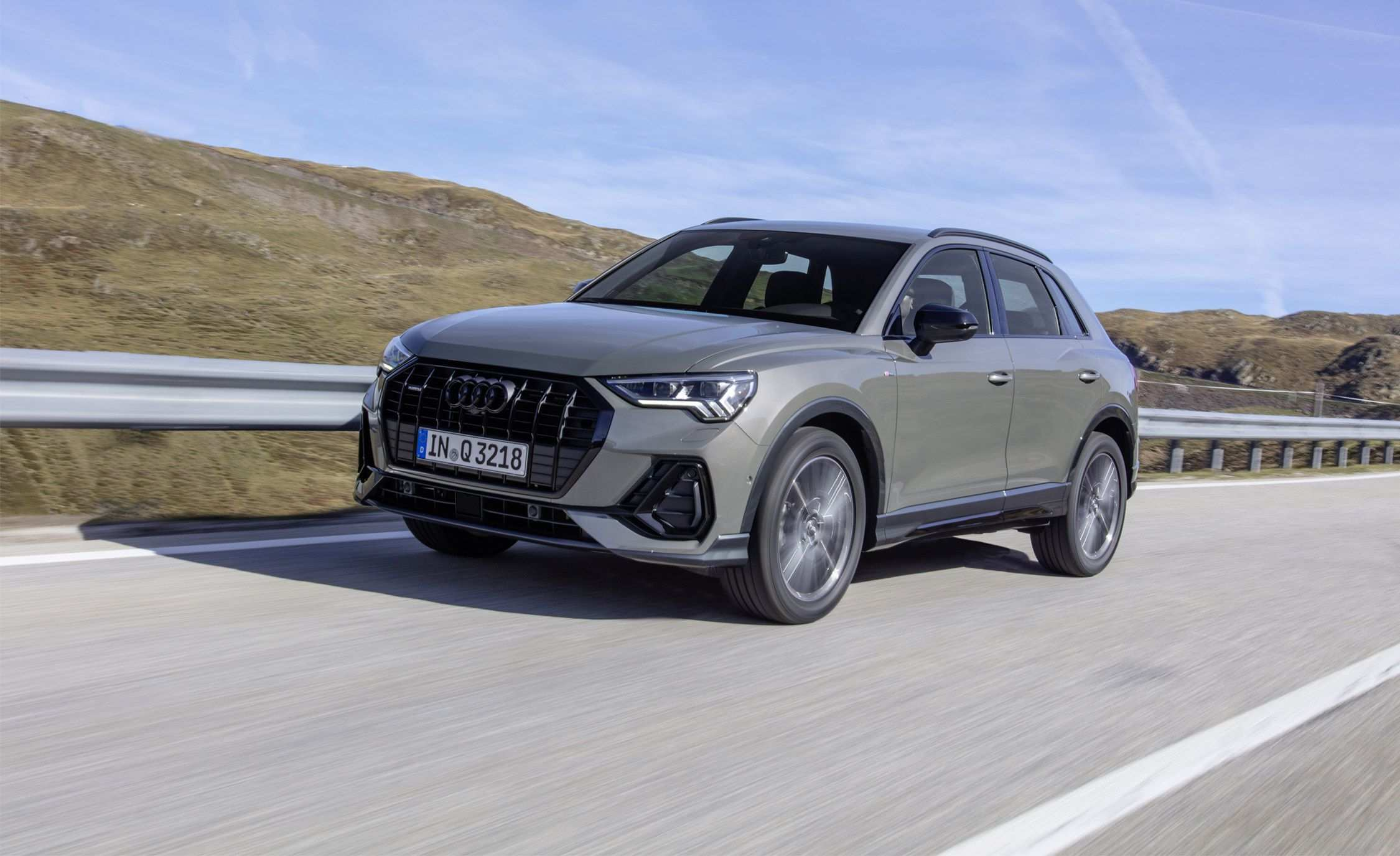 83 Gallery of 2019 Audi Q3 Release Date Speed Test with 2019 Audi Q3 Release Date
