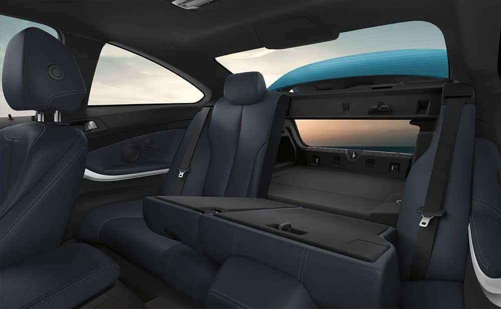 83 Gallery of 2019 Bmw 4 Series Interior New Review for 2019 Bmw 4 Series Interior
