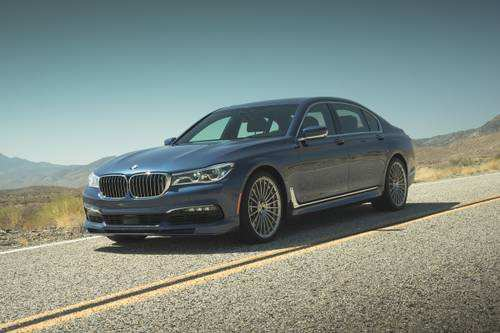 83 Gallery of 2019 Bmw Alpina B7 Ratings by 2019 Bmw Alpina B7