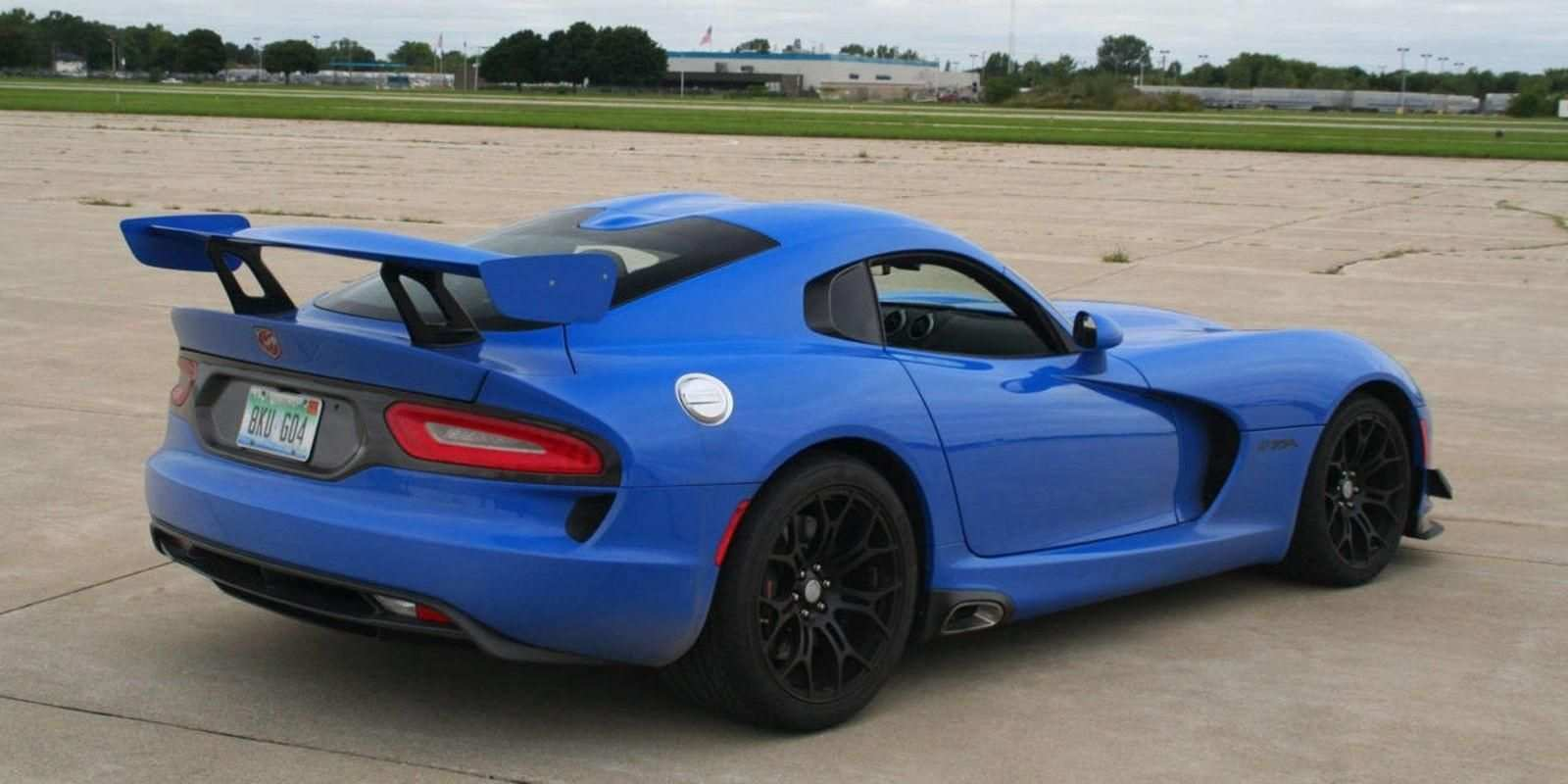 83 Gallery of 2019 Dodge Viper Pictures by 2019 Dodge Viper