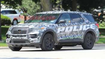 83 Gallery of 2019 Ford Interceptor Suv Images with 2019 Ford Interceptor Suv