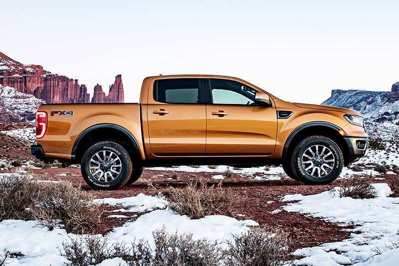 83 Gallery of 2019 Ford Ranger Aluminum Specs and Review for 2019 Ford Ranger Aluminum