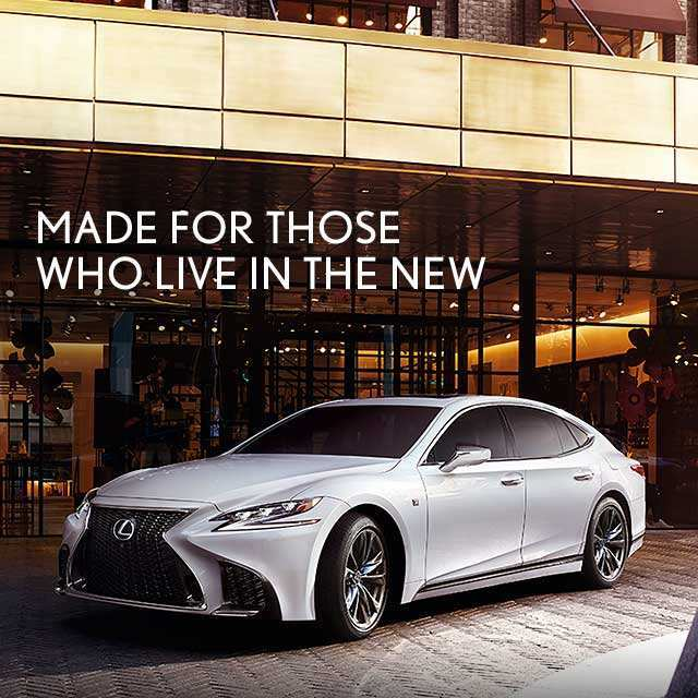 83 Gallery of 2019 Lexus Ls Pictures by 2019 Lexus Ls