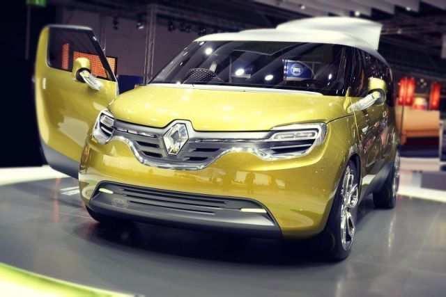 83 Gallery of 2019 Renault Kangoo Specs for 2019 Renault Kangoo