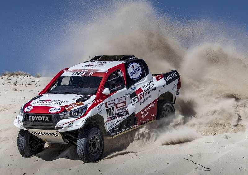 83 Gallery of 2019 Toyota Dakar Reviews with 2019 Toyota Dakar