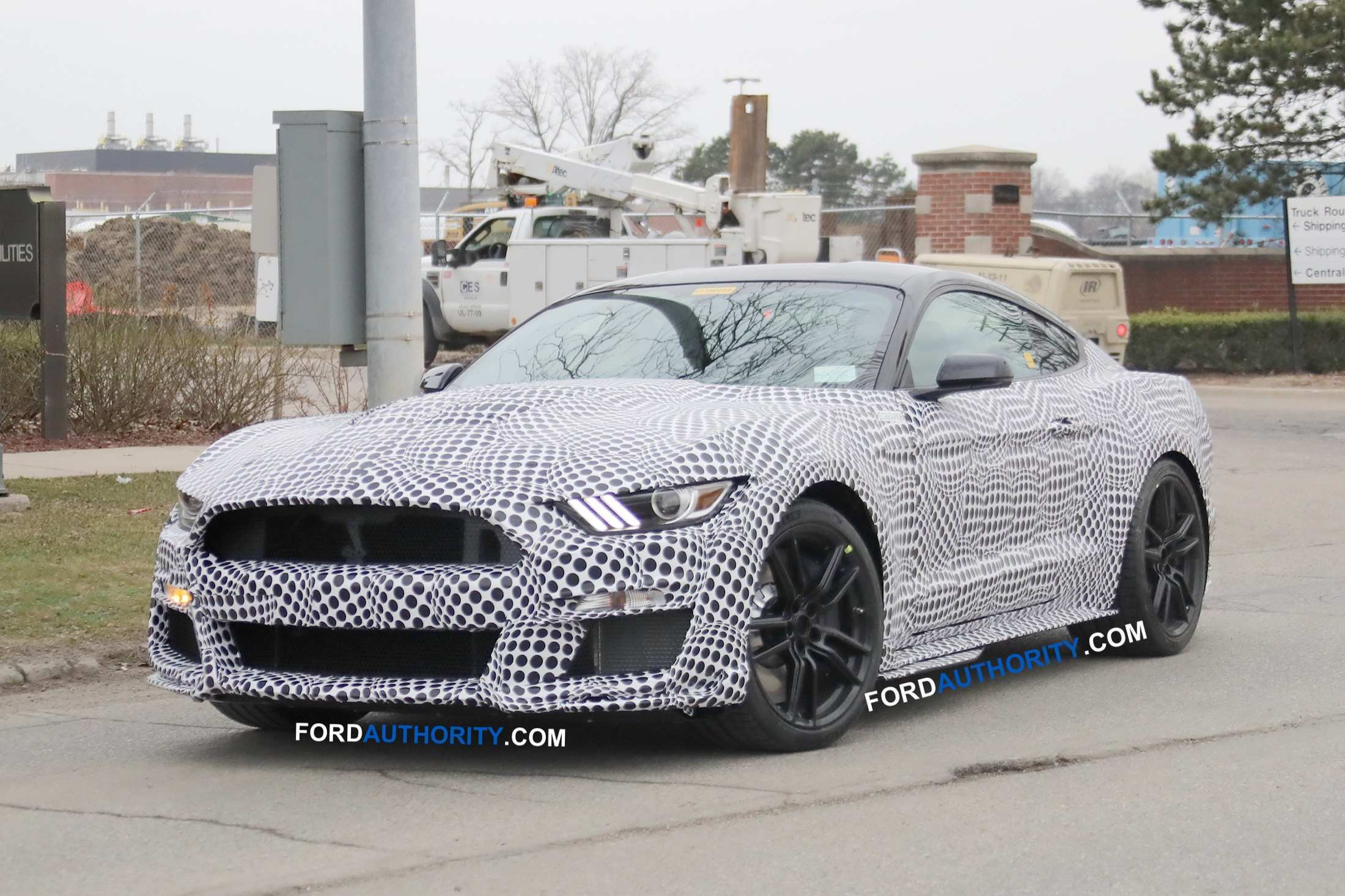 83 Gallery of 2020 Ford Mustang Gt Exterior for 2020 Ford Mustang Gt