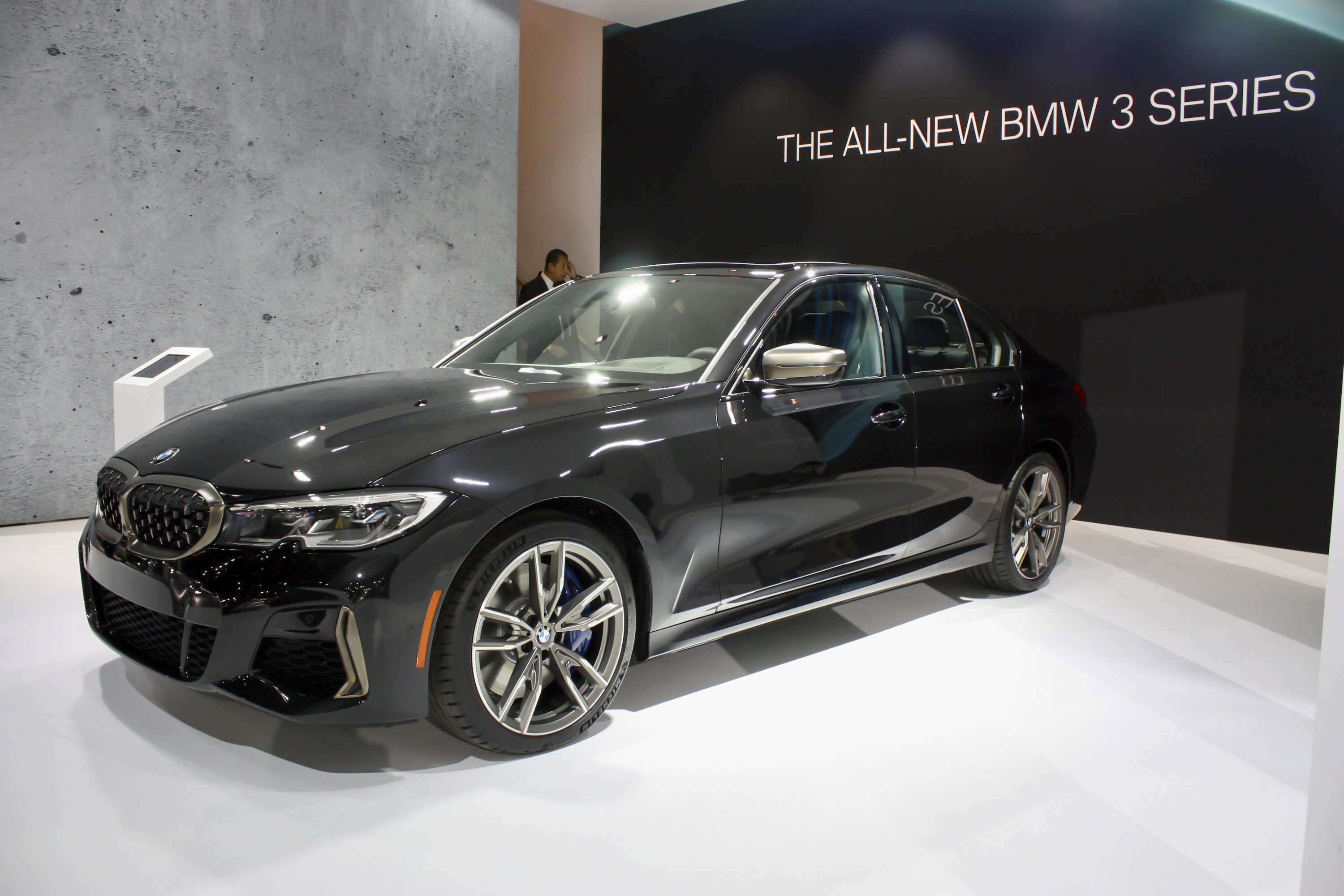 83 Gallery of Bmw 2020 New Model with Bmw 2020 New