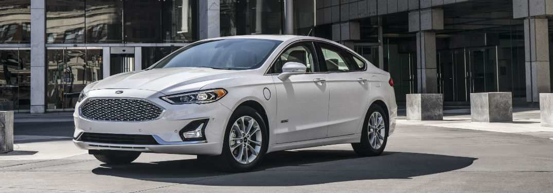 83 Gallery of Ford 2019 Model Year Photos with Ford 2019 Model Year