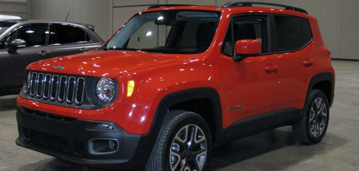 83 Gallery of Jeep Renegade 2020 Wallpaper by Jeep Renegade 2020