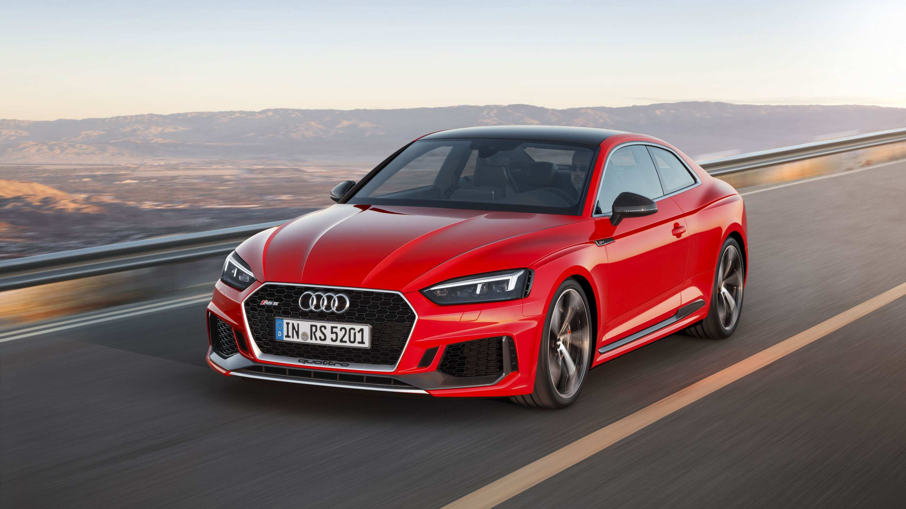 83 Gallery of New 2019 Audi Rs5 Exterior and Interior by New 2019 Audi Rs5