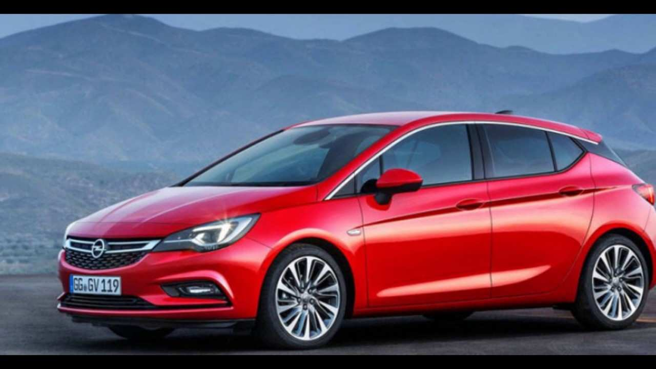 83 Gallery of Opel Coupe 2019 Research New by Opel Coupe 2019
