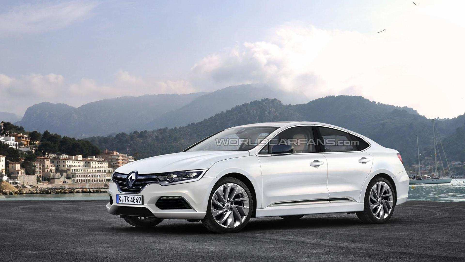 83 Gallery of Renault Laguna 2019 First Drive with Renault Laguna 2019
