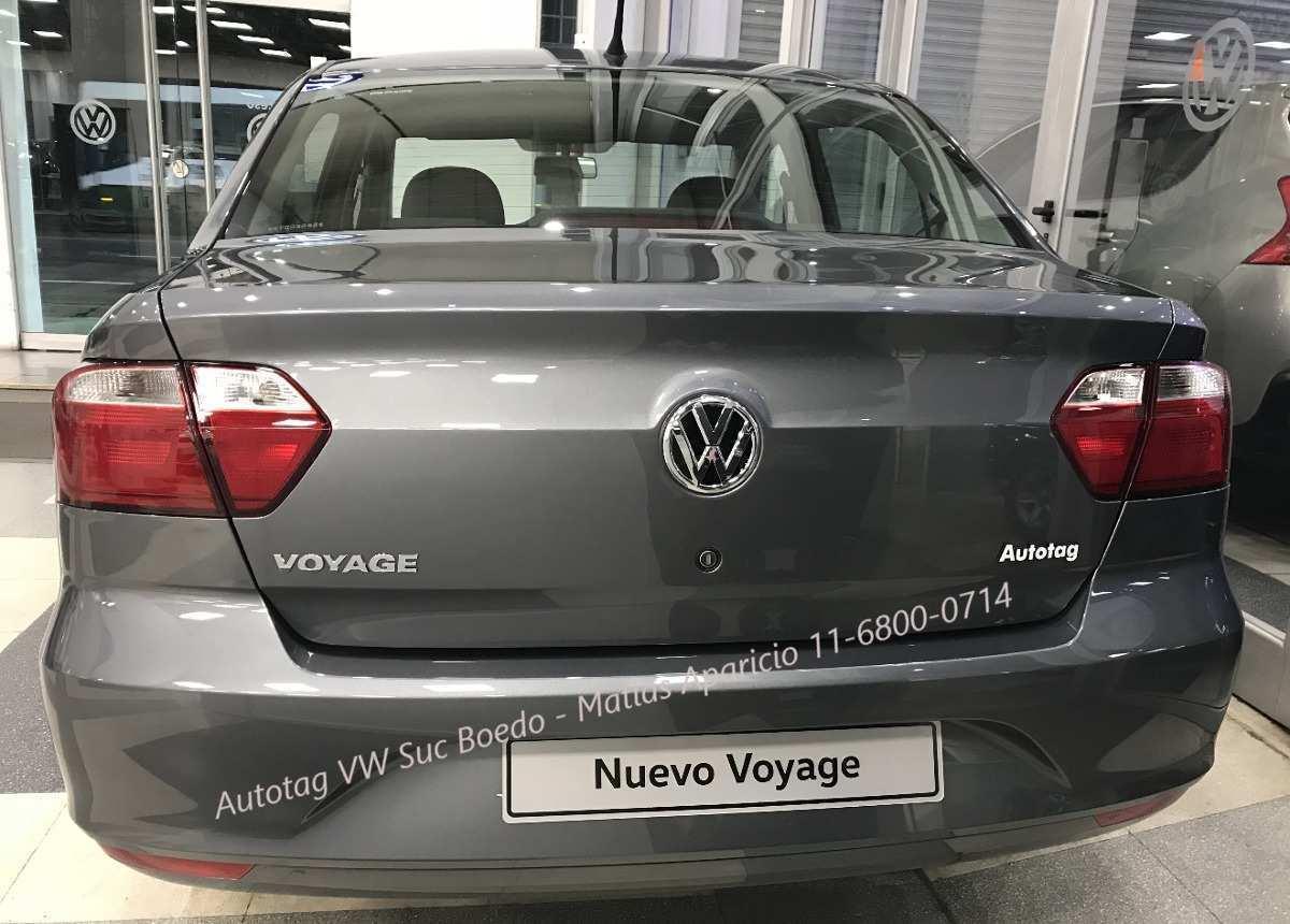 83 Gallery of Volkswagen Voyage 2019 Photos by Volkswagen Voyage 2019