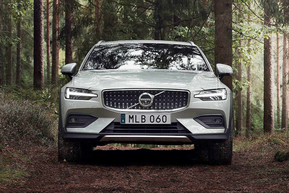 83 Gallery of Volvo Zukunft 2019 Redesign and Concept for Volvo Zukunft 2019