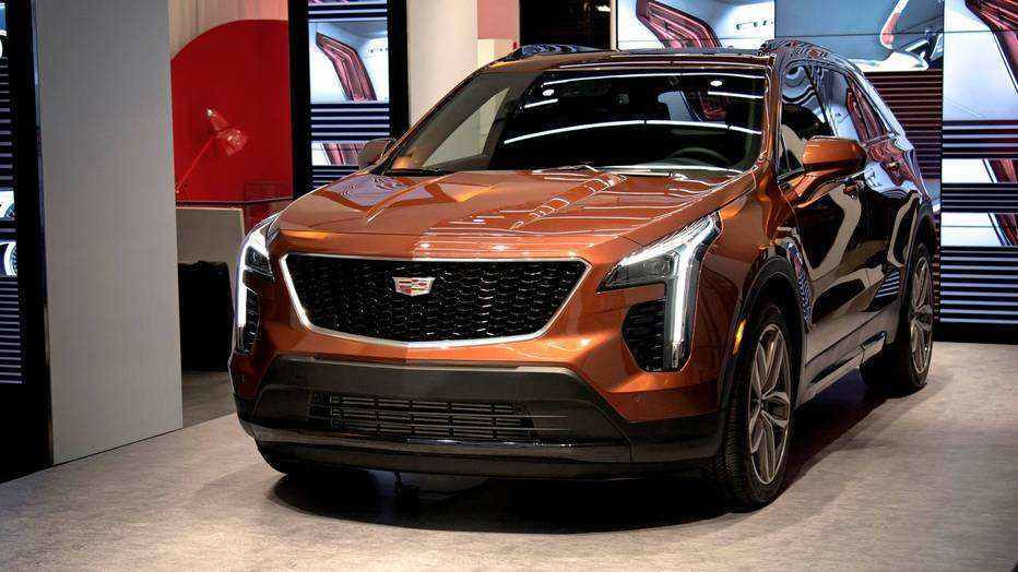83 Great 2019 Cadillac Lineup Spesification by 2019 Cadillac Lineup