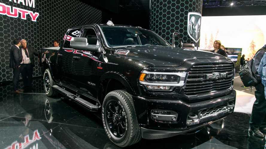 83 Great 2019 Dodge 2500 Diesel Prices by 2019 Dodge 2500 Diesel