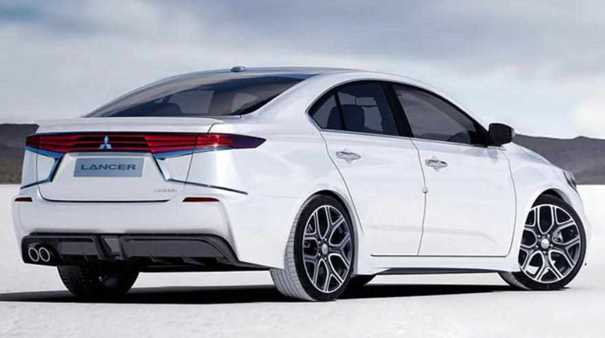 83 Great 2019 Mitsubishi Lancer Rumors with 2019 Mitsubishi Lancer