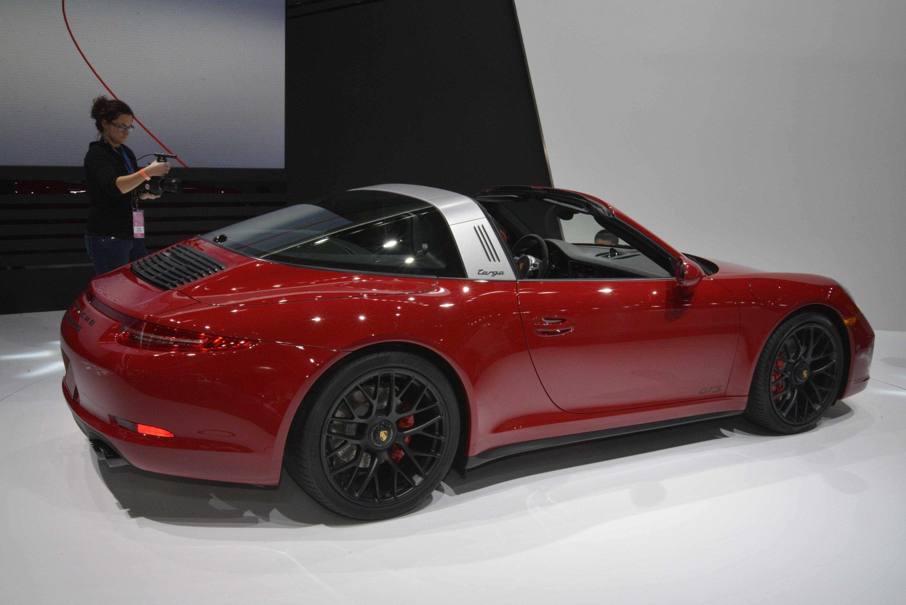 83 Great 2019 Porsche Targa 4 Gts Review for 2019 Porsche Targa 4 Gts