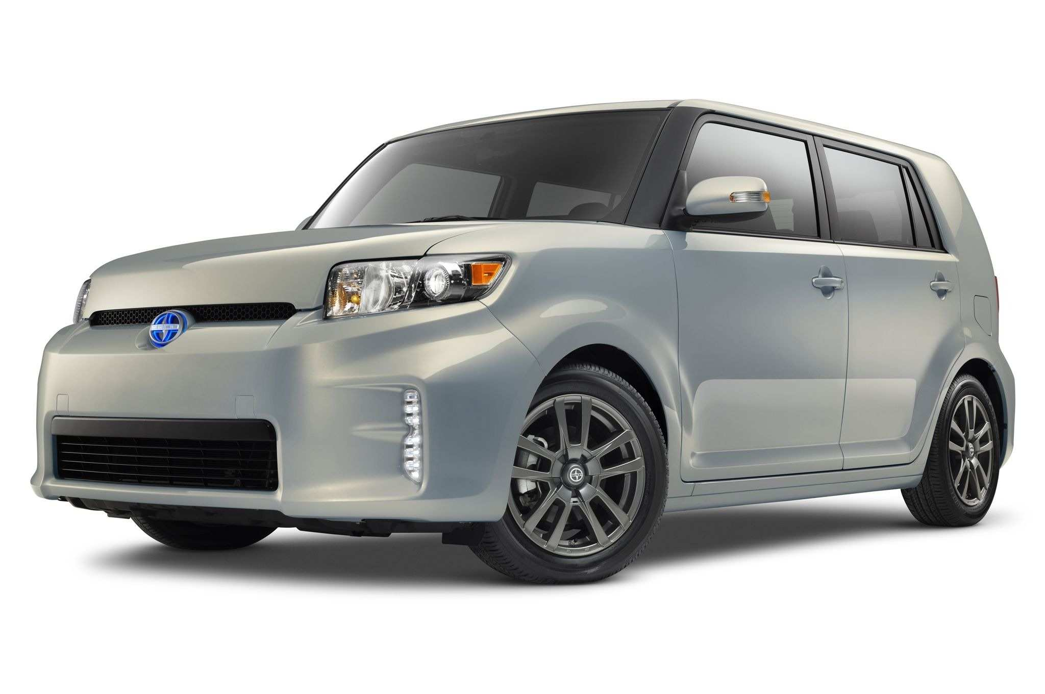 83 Great 2019 Scion Xb Release Date Redesign for 2019 Scion Xb Release Date