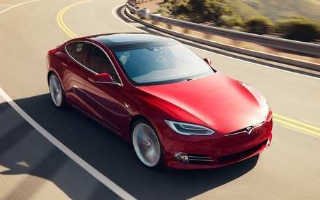 83 Great 2019 Tesla Model S Spesification by 2019 Tesla Model S