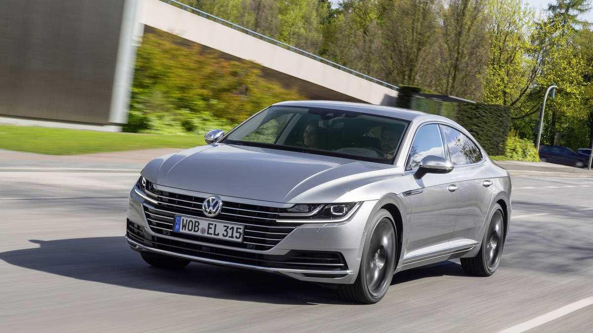 83 Great 2019 Volkswagen Arteon Specs Overview with 2019 Volkswagen Arteon Specs