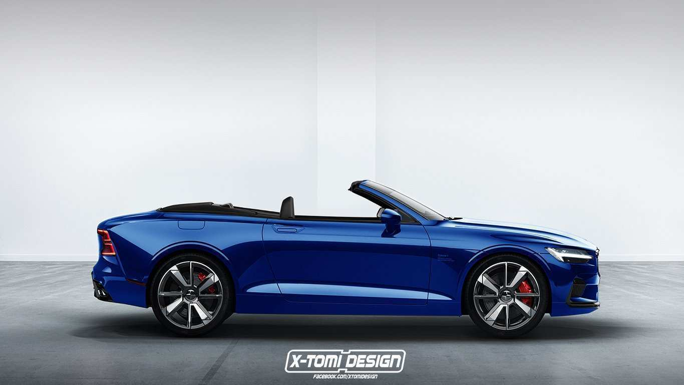 83 Great 2019 Volvo Convertible Prices by 2019 Volvo Convertible